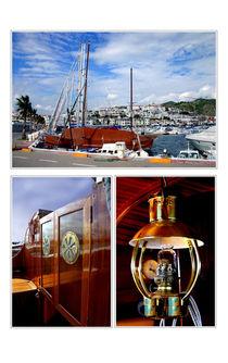 Sail With Me von lizcollet