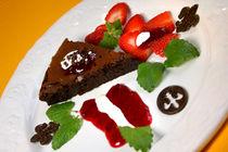 Tarte au Chocolat von lizcollet