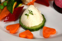 Hamburg Parsley Mousse by lizcollet