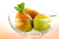 Fruchtiges Trio von lizcollet