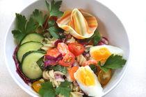 Summer Salad Oléeee von lizcollet