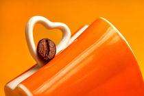 Passion für Espresso | Mit allen Mitteln in Versuchung geführt von lizcollet
