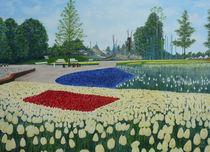 Frühlingsspiele von Horst J. Kesting