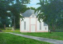 Johanneskapelle in Rietberg von Horst J. Kesting
