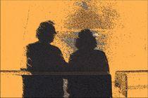 Schatten von Peter Norden