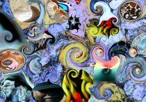 Zauberland by Peter Norden