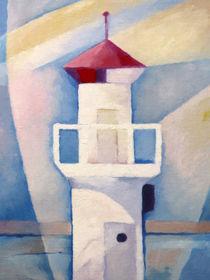 Leuchtturm von Lutz Baar