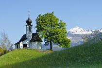 Bergkapelle by Johannes Netzer