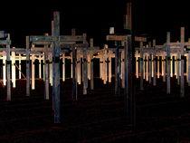 Ein Kreuz für jeden... by Harald Kraeuter