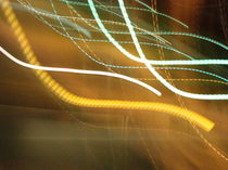 lichtspiel-A-01 von Oliver Scheidleder