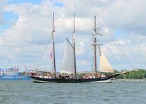 Segelschiff 4 von martinm