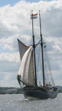 Segelschiff 3 von martinm