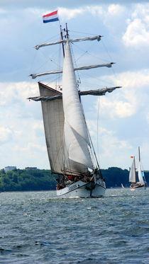 Segelschiff 6 von martinm