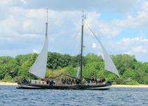 Segelschiff 5 von martinm