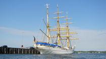 Segelschiff 12 Gorch Fock von martinm