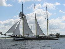 Segelschiff 9 von martinm