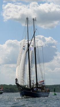 Segelschiff 7 von martinm