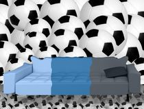 Fußball by Angela Parszyk