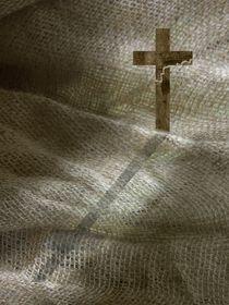 Kreuz von Angela Parszyk