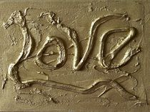 Love von Angela Parszyk