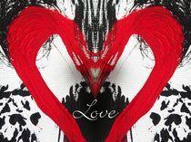 love by Angela Parszyk