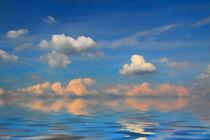 Über Den Wolken by Markus Wegner