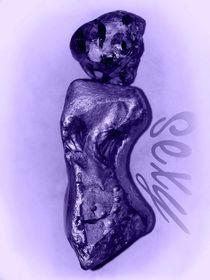 Sexy Stone von Angela Parszyk