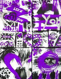 love you by Angela Parszyk