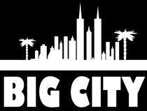 Big City von Angela Parszyk
