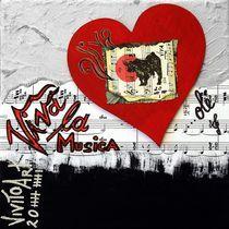 Viva la Musica von Angela Parszyk