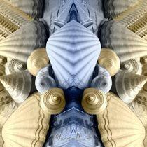 Spirit Shell - Free 1 by Angela Parszyk