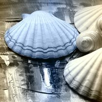 Spirit Shell - Free 2 by Angela Parszyk
