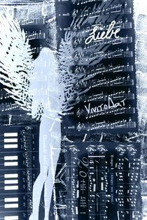 Engel der Musik von Angela Parszyk