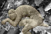 en deuil by Angela Parszyk