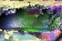 Abstrakte Welt von Angela Parszyk