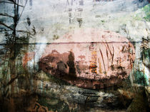 Strandgut II von Andrea Schlomm