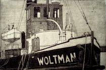 Woltmann von Dieter Tautz