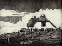 Reetdachhaus von Dieter Tautz