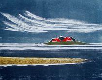 Sandbank von Dieter Tautz