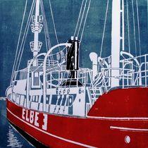 Feuerschiff by Dieter Tautz