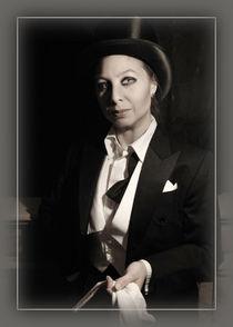 Ahnengalerie I von Karin Reichert