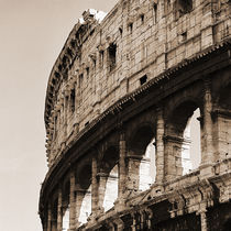 Roma I by Karin Reichert