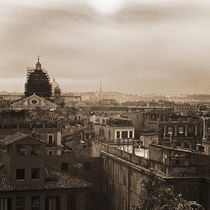Roma IV by Karin Reichert