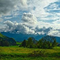 HDR Landschaft by Rolf Meier