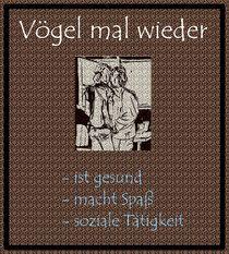 Be Social by Bettina Angela Schmidt