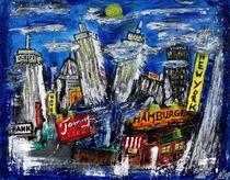 New York  by Nils Schillgalies
