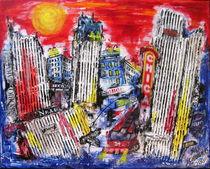 Chicago von Nils Schillgalies