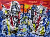 San Francisco by Nils Schillgalies