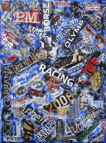 Racing by Nils Schillgalies