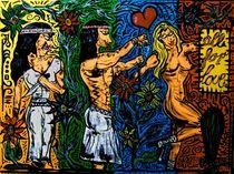Liebe und Eiversucht von Nils Schillgalies